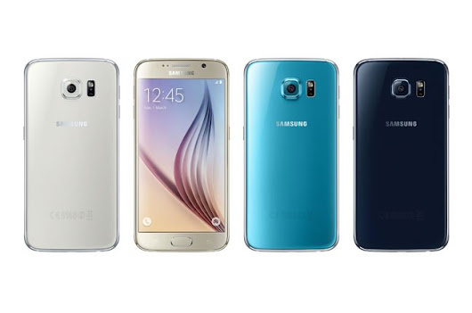 Steely wonder? It's blind to 4G and needs armour: Samsung Galaxy S6