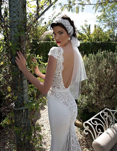 Tight Fitting Wedding Dress Latest Discount Fit Flare High