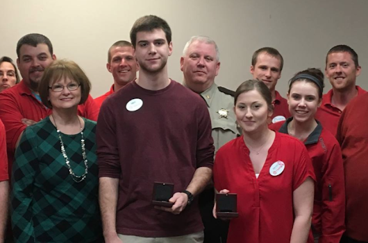 Target store workers save panicked couple from getting scammed out of $4,000