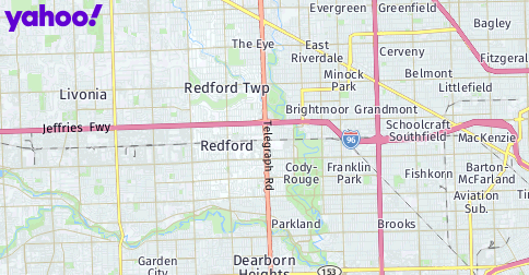 Driving directions to 26116 W Warren  St, Dearborn Heights, MI  48127 on Yahoo Maps, Driving Directions and Traffic