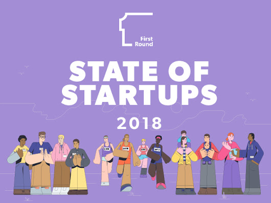 First Round State of Startups 2018