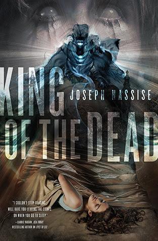 King of the Dead (Jeremiah Hunt, #2)