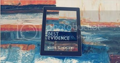 photo Best Evidence on tablet with cover in background_zpsbx3olh2n.jpg