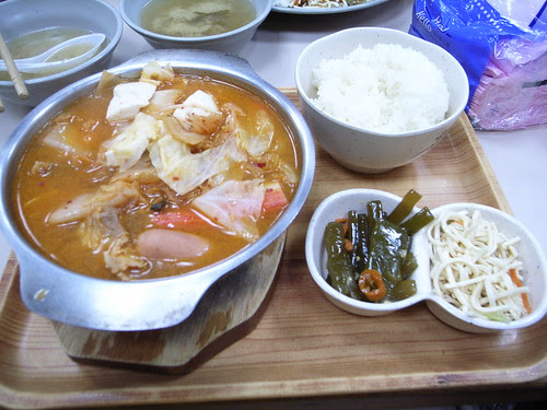 清州泡菜鍋