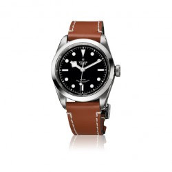 Tudor Black Bay 41 Brown