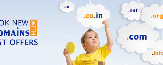Domain Registration Company Delhi | Domain Registration Services Delhi