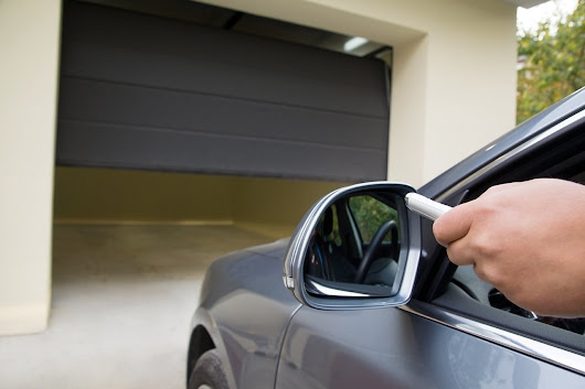 High-quality Remote Garage Doors and Repair Services in Sydney