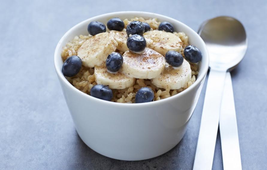Sweet Rice Porridge | Edible Richmond