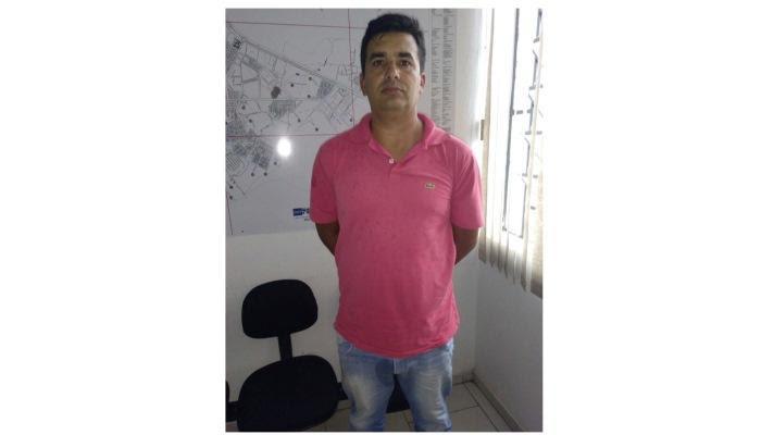 Laranjeiras - Policia Civil prende estelionatário que aplicava golpes na região