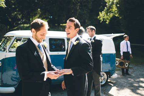 Nic & Jonny   Hereford Wedding