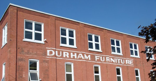 Welcome to the Durham Furniture Corporate Blog!