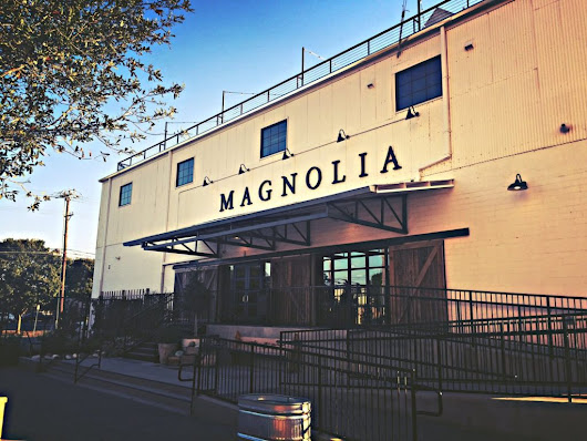 Want to Live the Texas Dream? Magnolia Market Can Fix You Up