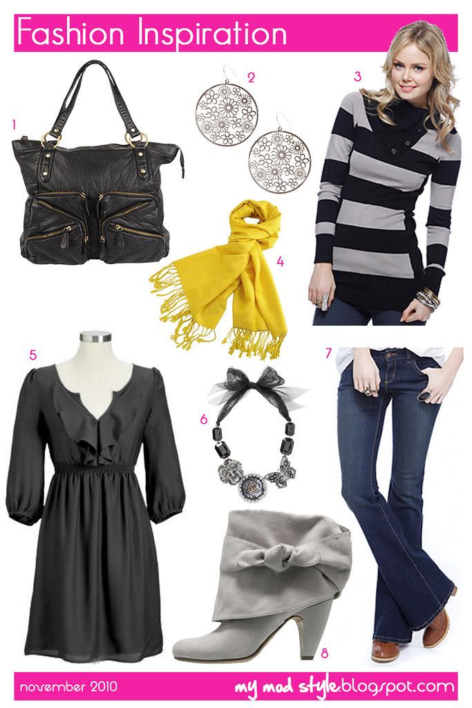 fashion inspiration nov 2010