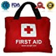 :      Katrina Davies' review of First Aid Kit Bag for Travel - Car - Home ...