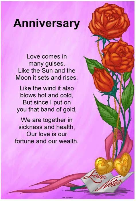 anniversary poems   Happy Anniversary Poems   Birthday