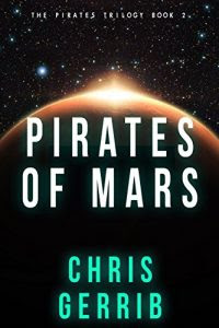 Pirates of Mars by Chris Gerrib