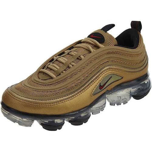 8cda829656a Nike VaporMax 97 - Boys Grade School Shoes AQ2657700 Size 4 - Google ...