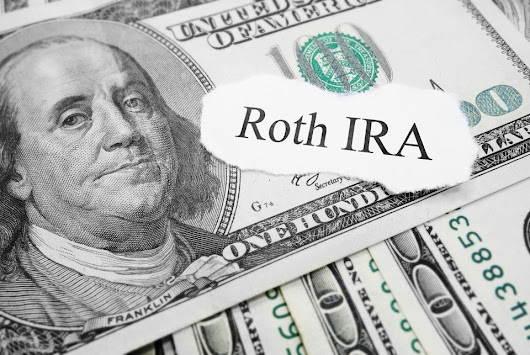 How A Roth IRA Could Make Millionaires Of Your Kids