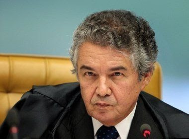 'O ideal seria Congresso disciplinar foro privilegiado', diz ministro do STF
