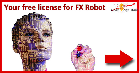 Free FX Robot will trading for you
