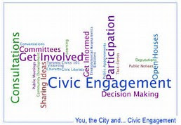 Image result for civic engagement