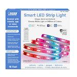 Feit 16' Smart LED Strip Light