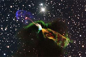 ESO/ALMA (ESO/NAOJ/NRAO)/H. Arce. Acknowledgements: Bo Reipurth