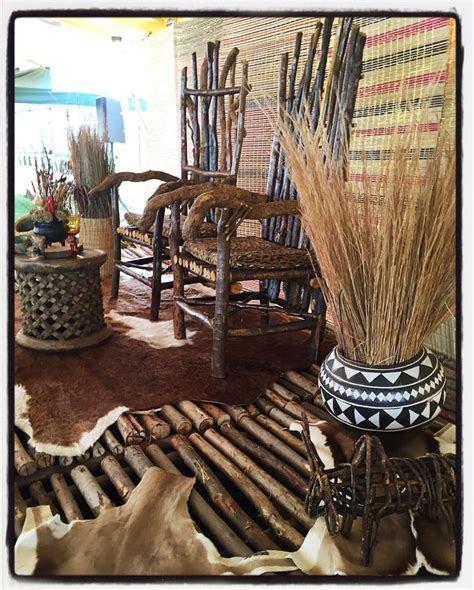 Traditional african wedding decor. Zulu wedding. Wedding
