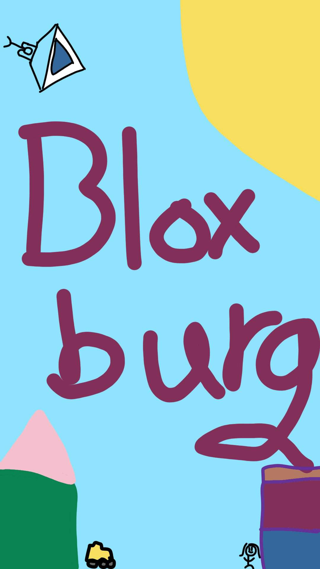 Bloxburg Game Review Roblox Amino - what does abc for a kid mean in roblox
