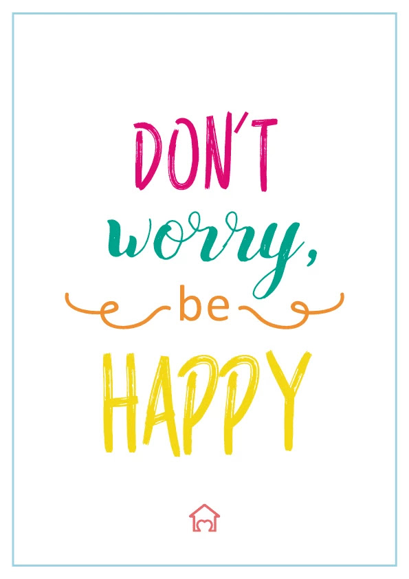 Posters Estilosos Para Você Baixar De Graça E Usar Em Casa