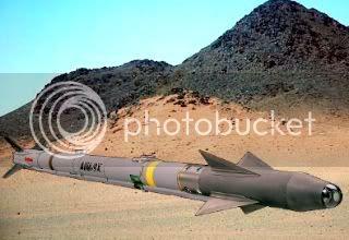 Arábia Saudita compra mísseis AIM-9X