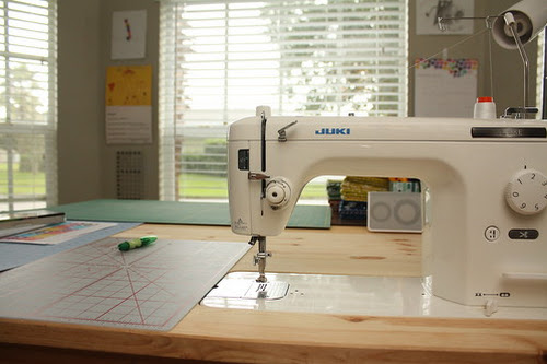 Don't Call Me Betsy: My new sewing space revealed!