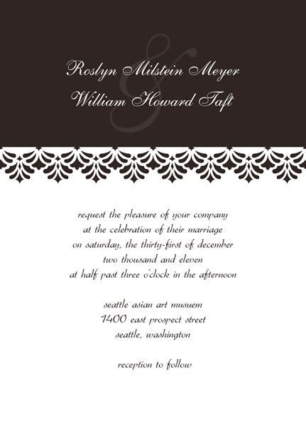 Clodagh's blog: Wedding Invitation Templates Download In