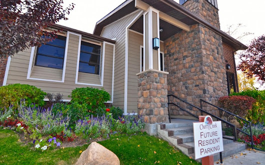Riverdale Apartments | Cherry Creek Apartments in Riverdale, UT 84405