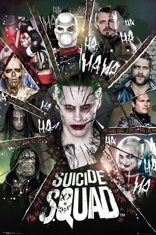 Immagine: Suicide Squad Runtime Revealed | Collider