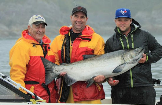 Best Fishing & Heli-Ecotour Resort in BC - Review of Shearwater Resort & Marina, Denny Island, British Columbia - TripAdvisor