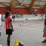 Genlis | Genlis: un entraînement particulier pour les jeunes handballeuses