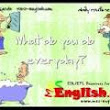 Simple Present Tense Part 3 | English Is Fun