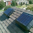 Dallas & Ft. Worth Solar Attic Fans & Solar Energy Installation Experts