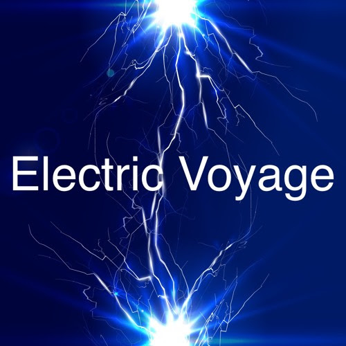 Electric Voyage by Pardtronica