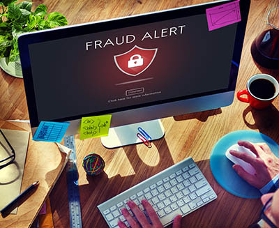 Identity Fraud - Learn How to Verify an Identity & Find Fraud