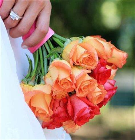 Fall Wedding Roses [Slideshow]