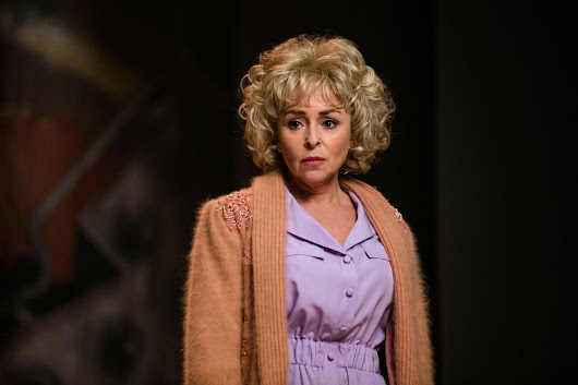 Who is Samantha Spiro? Meet the actress who played Barbara Windsor in Babs