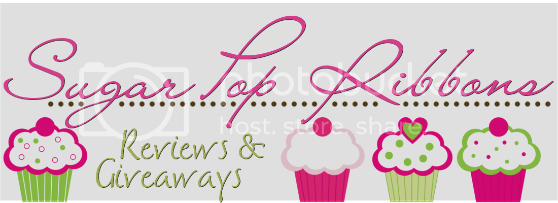 Sugar Pop Ribbons Reviews and Giveaways