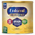 Enfamil NeuroPro Infant Formula 21.1 oz, 6-Pack