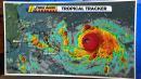 Hurricane Dorian track update: Storm strengthens to Cat 4 storm, may turn before FL landfall