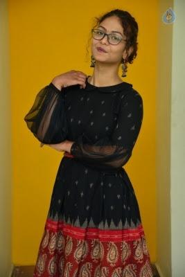 Aditi Myakal Stills - 12 of 32