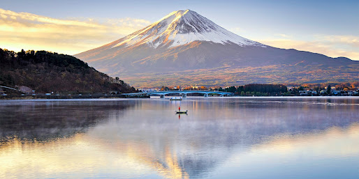 $999 – Japan & China 13-Night Guided Tour incl. Flights