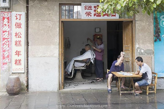 Guilin Daxu Ancient Town History And Highlights