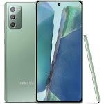 Samsung - Galaxy Note20 5G SM-N981U 128GB (Unlocked) Mystic Green